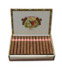 Lot 191 - Romeo y Julieta Exhibition No.3