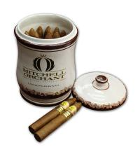 Lot 1 - Bolivar Orchant Seleccion Belicosos Finos Jar