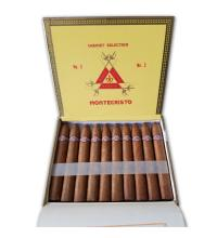 Lot 202 - Montecristo No.2