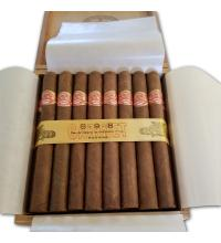 Lot 204 - Partagas 898 unvarnished