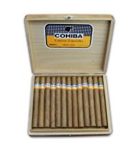 Lot 20 - Cohiba Coronas Especiales