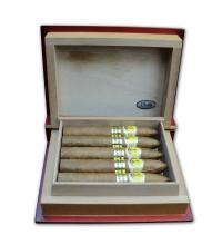 Lot 211 - Bolivar Orchant Seleccion  Belicosos Finos Book