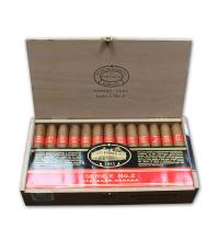 Lot 214 - Partagas Serie E No.2