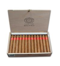 Lot 216 - Partagas Serie P No.2
