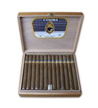 Lot 21 - Cohiba Coronas Especiales