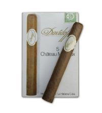 Lot 221 - Davidoff Chateau Margaux