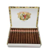 Lot 233 - Romeo y Julieta Hermosos no.2
