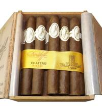 Lot 233 - Davidoff Chateau Margaux