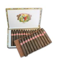Lot 238 - Romeo y Julieta Belicosos