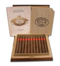 Lot 239 - Partagas Serie C No.1 Book