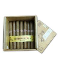 Lot 243 - Dunhill Montecristo Seleccion Suprema No.3