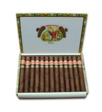 Lot 243 - Romeo y Julieta Hermosos No.2