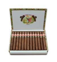 Lot 244 - Romeo y Julieta Hermosos No.2