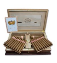 Lot 245 - H.Upmann Supremos No.2 Replica Humidor