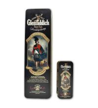 Lot 249 - Glenfiddich Special Old Reserve Clan Montgomerie & 5cl Miniature