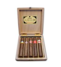 Lot 254 - Seleccion Robustos Presentation Case