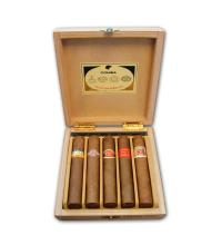 Lot 255 - Seleccion Robustos Presentation Case