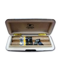 Lot 261 - Cohiba Majestuosos
