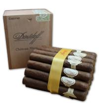 Lot 261 - Davidoff Chateau Margaux
