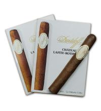 Lot 263 - Davidoff Chateau Lafite - Rothschild