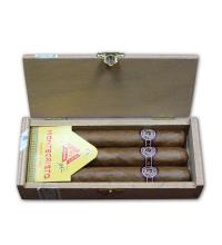 Lot 272 - Montecristo Double Edmundo