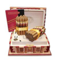 Lot 293 - La Gloria Cubana 25th Anniversary Humidor