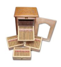 Lot 293 - H.Upmann 160th Anniversary Humidor