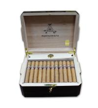 Lot 294 - Montecristo 80th Aniversario Humidor