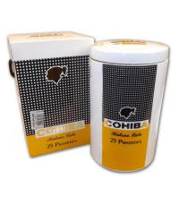 Lot 2 - Cohiba Piramides Jar