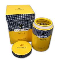Lot 2 - Cohiba Siglo VI Jar