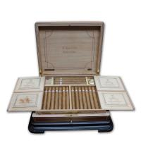 Lot 300 - Montecristo Double Coronas Antique Replica Humidor