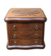 Lot 311 - Partagas 170th anniversary humidor