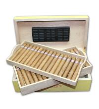 Lot 311 - Montecristo No.3 Humidor