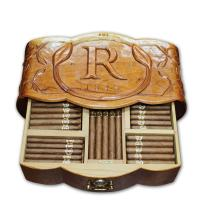 Lot 312 - Vegas Robaina 5th Anniversary humidor