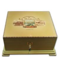 Lot 322 - San Cristobal 5th Anniversary Humidor