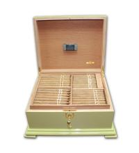Lot 323 - San Cristobal 5th anniversary humidor