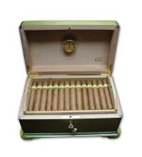 Lot 324 - Trinidad 40th anniversary Humidor
