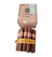 Lot 326 - Punch Royal Selection no.11