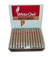 Lot 33 - White Owl New Yorker