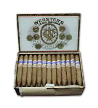 Lot 340 - Webster&#39s Incomparables