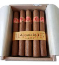 Lot 358 - Juan Lopez Seleccion No.1