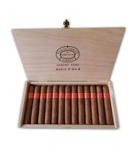 Lot 361 - Partagas Serie D No.4