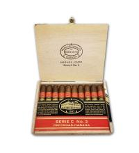 Lot 363 - Partagas Serie C No. 3