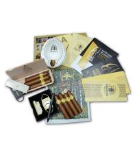 Lot 372 - Trinidad  Gala dinner gift set XXI Festival