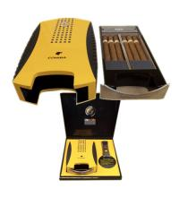 Lot 415 - Cohiba Siglo VI Car Edition Humidor