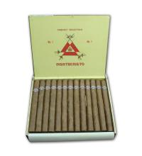 Lot 45 - Montecristo No.1