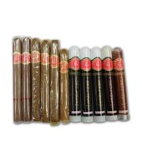 Lot 50 - La Flor de Cano Mixed singles