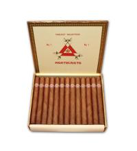 Lot 53 - Montecristo No.1