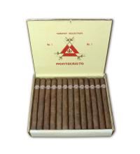 Lot 54 - Montecristo No.1