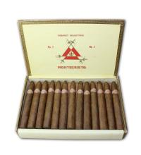 Lot 55 - Montecristo No.2